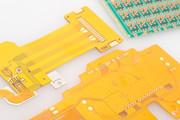 Point.01 狭Pitchの高精細・超高精細基板をカスタムメイドで対応! のイメージ