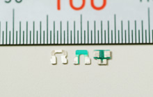 SANYOの極小・精密リジット基板事例のイメージ